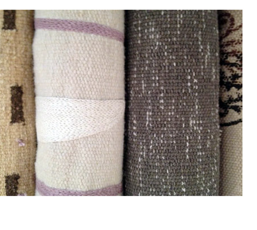 Organic Weave Rugs